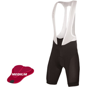 Endura Pro SL Lite 700 Serieslite Bibshorts Men medium pad black